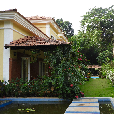 Goa | Luxury Birding | Birdsong Retreat