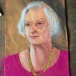 Anne Claire Ketteringham
